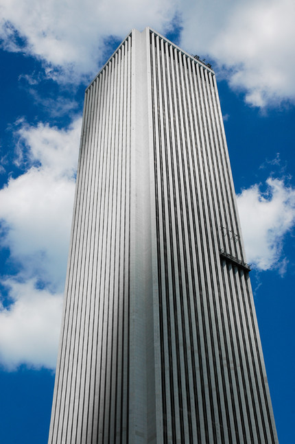 Surreal Skyscraper