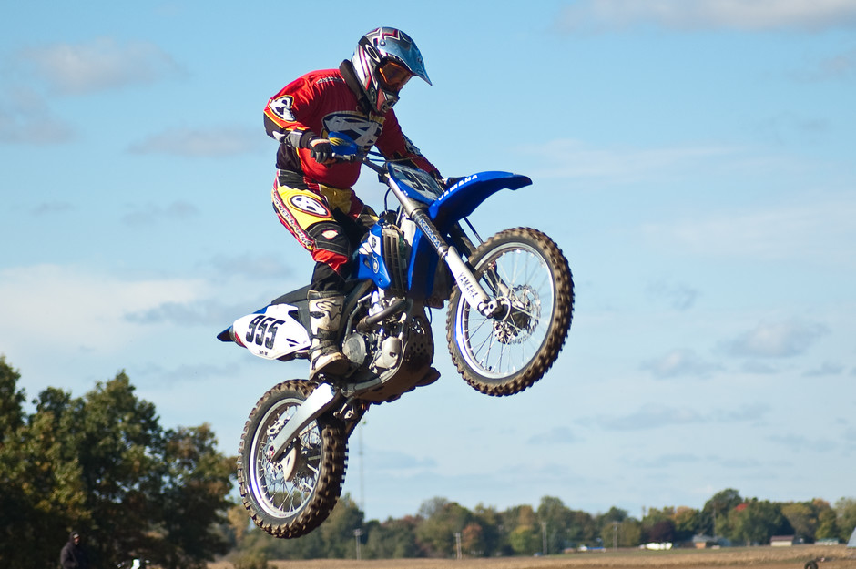 American Motocross