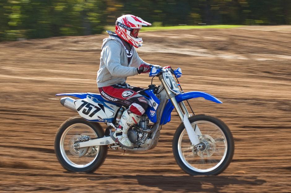 American Motocross #2