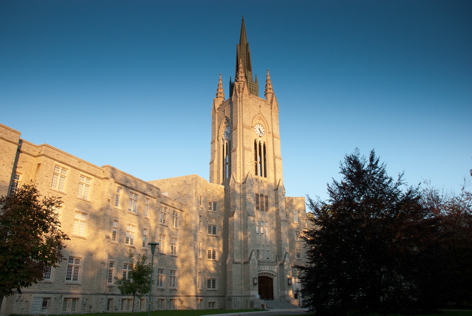 Middlesex College – University of Western Ontario