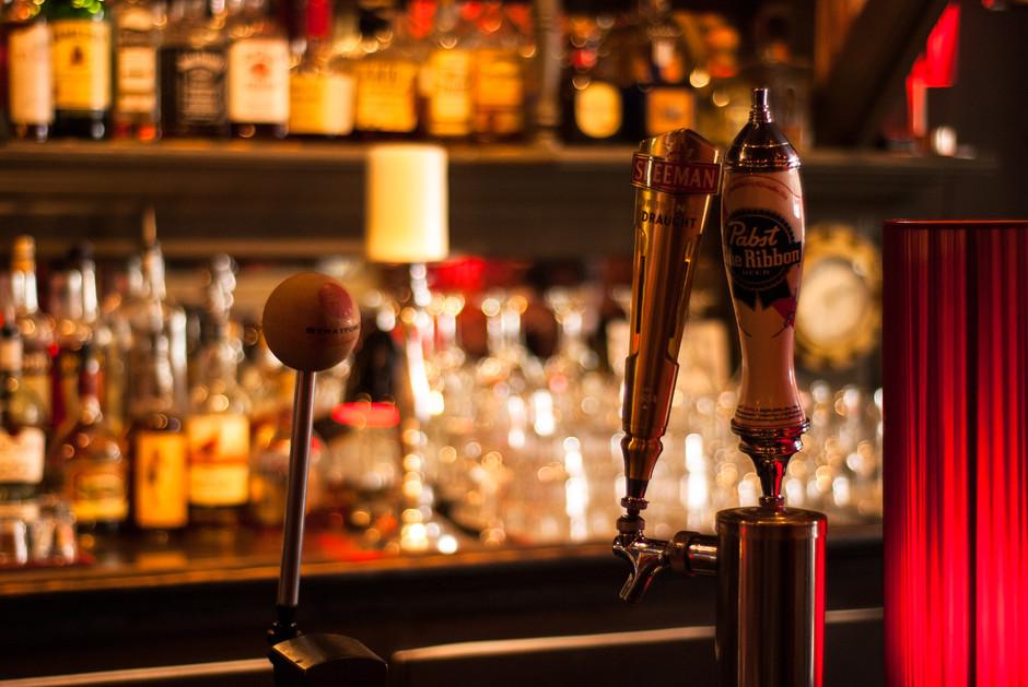 Bar in Stratford