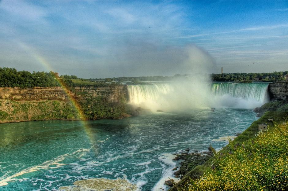 Niagara Falls HDR