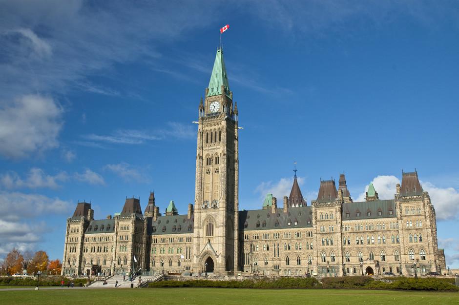Quintessential Parliament