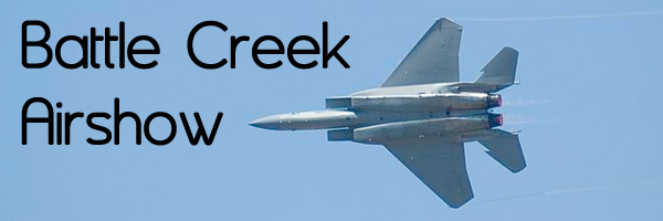 Battle Creek Airshow
